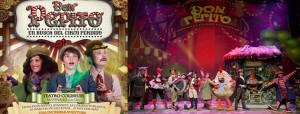 Don Pepito - El Musical